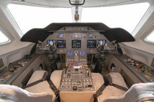 Gulfstream 200 SN 094